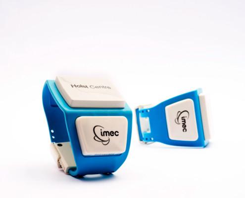 Sensor armband